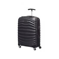 【网易考拉】Samsonite 新秀丽 Lite-Shock系列 时尚 万向轮拉杆箱行李箱 20寸