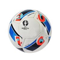 新款足球欧洲杯足球欧冠西甲比赛训练5号球比赛足球运动训练纪念足球欧锦赛AC54 红色