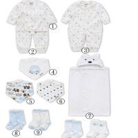 新生儿礼盒婴儿礼盒套装新生儿婴儿用品衣服春夏0-3个月满月礼盒