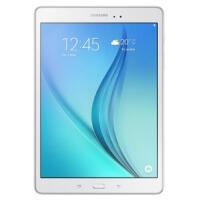 三星 Galaxy Tab A 9.7英寸 WiFi平板电脑 白色 T550/T555C 32g通话平板电脑