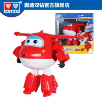 [当当自营]奥迪双钻 AULDEY 超级飞侠 儿童玩具男孩益智变形机器人-乐迪 710210