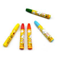 得力蜡笔 deli 6961油画棒12色幼儿 蜡笔套装 画笔文具