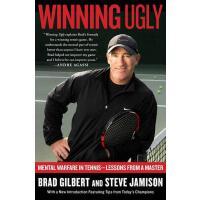 【预订】Winning Ugly 9780671884000