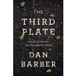 【预订】The Third Plate Field Notes on the Future of Food