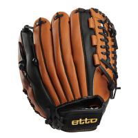 etto 英途 棒球手套 PU耐磨棒球手套 PU材质 BBG002(分左右)