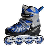 Kepai科牌 伸缩轮滑鞋 F1-V9 溜成人儿童直排伸缩可调溜冰鞋
