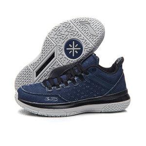 李宁Lining男鞋篮球鞋运动鞋篮球ABPM013-7