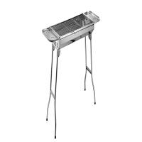 不锈钢烧烤炉子烧烤架户外家用木炭5人以上烧烤工具全套