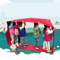 风火轮车轮滚滚履带拓展训练道具幼儿园趣味运动会游戏器材
