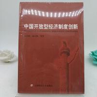 正版现货 中国开放型经济制度创新――政府规制改革丛书正版收藏书