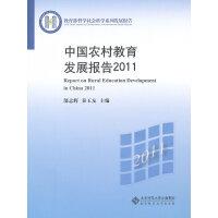 2011中国农村教育发展报告