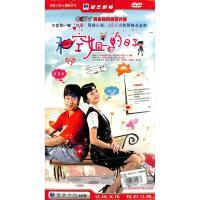 和空姐一起的日子(五碟装精装版)DVD( 货号:13141000110058)