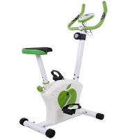 20180317080851064静音家用磁控健身车室内运动动感单车脚踏自行车 带心率显示送毯
