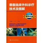 兽医临床外科诊疗技术及图解(下册)--宠物疾病
