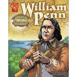 【预订】William Penn: Founder of Pennsylvania
