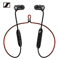 森海塞尔(Sennheiser)MOMENTUM Free In-Ear Wireless 蓝牙入耳式耳机