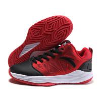 ANTA/安踏 男鞋篮球鞋低帮运动鞋11611305-2