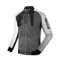 KELME卡尔美 K16R3001M 轻薄跑步防风衣 情侣款运动夹克 速干透气外套