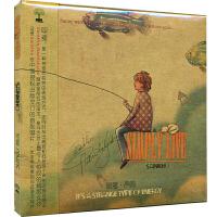新华书店正版 欧美流行音乐 珊蔻 声响CD