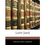 【预订】Lady Jane