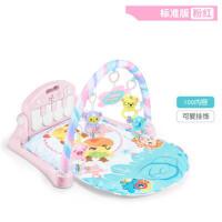 脚踏钢琴婴儿健身架器新生儿宝宝音乐玩具0-1岁3-6-12个月j5b
