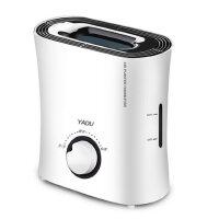 【当当自营】亚都J029净化型空气加湿器 家用办公卧室大容量加湿器无雾无白粉