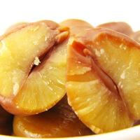 【包邮】【10包】坚果零食板栗子100gx10包桂西北拉友甜板栗板栗仁坚果
