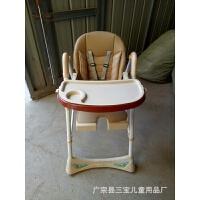 儿童餐椅可折叠多功能便携式婴幼儿调节吃饭餐桌餐椅
