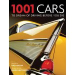 1001 Cars You Must Read Before You Die ISBN:9781844037247