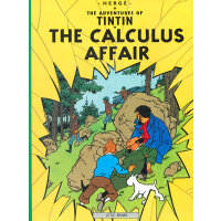 The Adventures of Tintin: The Calculus Affair 丁丁历险记之卡尔库鲁斯案件