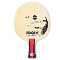 JOOLA优拉尤拉 K7 攻击型软碳素乒乓球底板 66560横板 66563直板