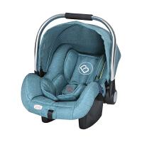 汽车婴儿提篮式安全座椅车载新生儿童安全坐椅便携车内宝宝摇篮3C