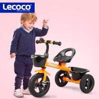 儿童三轮脚踏车自行车宝宝2-3-6岁