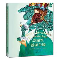爱丽丝漫游奇境 6-7-8-9岁儿童课外书小学生一年级故事书二年三年级课外读物书籍中国儿童文学儿童绘本故事书幼儿启蒙认
