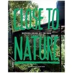Close to Nature 亲近自然 园林景观设计 进口原版图书
