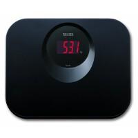 家用体重秤计电子秤健康人体称健身房秤 背光精准