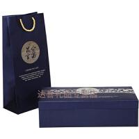 野生昆�鲅┚瞻��b盒空盒/�F盒罐子�Y盒/三瓶雪菊盒