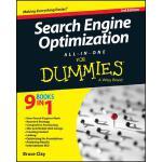【预订】Search Engine Optimization All-in-One For Dummies