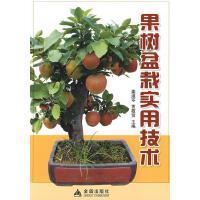 果树盆栽实用技术【正版书籍,达额减,可开发票】