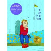 当代外国儿童文学名家克里斯蒂娜?涅斯玲格作品――电视里的卡尔(国际安徒生奖获奖作家代表作品奇异温暖的幻想世界,装点天马