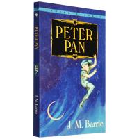正版 彼得潘 英文原版 Peter Pan 英文版原版小说 原版进口儿童读物 进口英语书籍