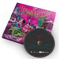 Dreamki乐队 第三张 录音室专辑《III》2019新专辑 CD