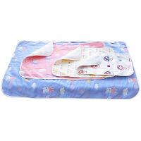 婴侍卫 纱布防水隔尿垫