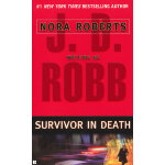 Survivor In Death(ISBN=9780425204184) 英文原版