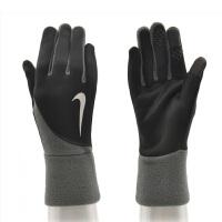 NIKE 耐克 运动手套骑行手套TAILWIND跑步手套 NRG98032 举重防滑手套健身训练手套