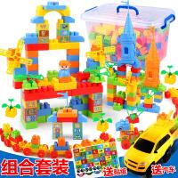 玩具3-4-5-6-7岁以上8三五六周岁积木男童女童小男孩女孩子