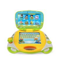 学习机电脑0-3岁-6周岁故事点读机儿童早教机