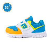 【书香节秒杀价:69】361度童鞋 男童鞋儿童运动鞋2020年春季新品儿童跑鞋K71814507