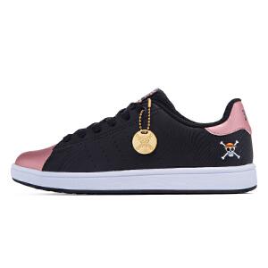 【航海王】361度女鞋2018春季女子休闲板鞋小白鞋361白色运动鞋子