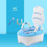 加大号儿童坐便器女宝宝马桶1-3-6岁男婴幼儿小孩座婴儿便盆尿盆 加保暖垫